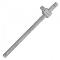 вороток Т-образный (плавающий) Intertool ET-1021 1/2*250мм хром