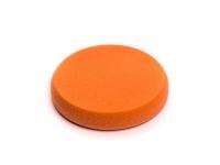 """Круг полировальный CHAMALEON крепление """"липучка"""", высота 25мм, d150мм, плоский, оранжевый"""