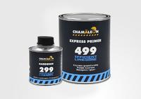 Экспресс грунт Chamaleon 499 1л+отвердитель 0,5 л