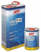 антисиликон APP W900 Silikonentferner (5л) обезжириватель