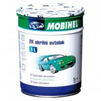 эмаль 2к акриловая MOBIHEL 0,75л (без отвердителя)