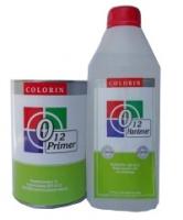 """грунтовка Colorin кислотоотверждаемая антикоррозионная (компонент""""А"""") 0,8л+отвердитель"""