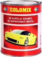 эмаль 2к акриловая Colomix 1л (без отвердителя)
