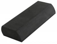 Шлифовальная колодка вид H, ''Profi'', серая, 130x55x25мм