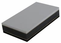 Шлифовальная колодка VTP 1412 вид B, ''Profi'', серая, 135х75х28мм