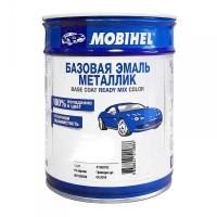 эмаль базовая металлик MOBIHEL 1л