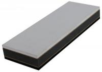 Шлифовальная колодка VTP 1411 вид А, ''Profi'', серая, 190х75х28мм