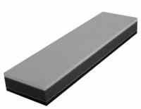 Шлифовальная колодка VTP 1414 вид D, ''Profi'', серая, 260х72х28мм