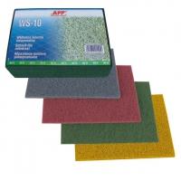 абразивное волокно универсальное APP (скотч-брайт)