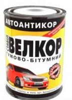 Автоантикор «Велкор» мастика резино-битумная 4кг
