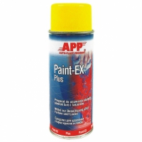 средство для удаления старых красок и лаков Paint-EX Plus, АРР, аэрозоль, 400 мл