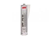 герметик полиуретановый шовный APP - PU 50 желтый 310 мл