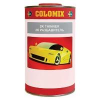 растворитель акриловый Colomix 0.5л