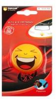 ароматизатор TOP CAR смайлик Passion