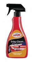 очиститель универсальный пластика, винила и резины TURTLE WAX  500 мл