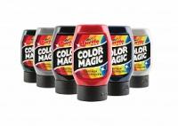 полироль цветообогащенный TURTLE WAX Color Magic серебристый 300 мл