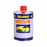 отвердитель 1к COLOMIX 0,5л