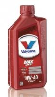 масло моторное VALVOLINE MaxLife 10W-40 1л