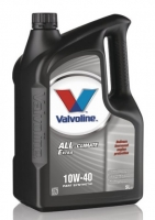 масло моторное  VALVOLINE All Climate Extra 10W-40 5л