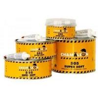 шпатлевка универсальная 505 Super Soft CHAMÄLEON 500г
