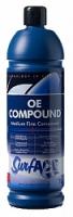 мелкозернистая полировальная паста Surf-ACE OE compound1 л