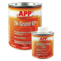 грунт эпоксидный АРР 2K-Grund ЕР 1л (без отвердителя)
