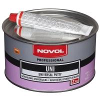 шпатлевка универсальная Novol UNI 750г