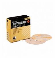 абразивный диск 125 мм на латексн.основе INDASA RHYNOGRIP PLUS LINE