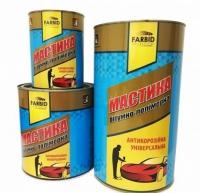 Farbid мастика битумная полимерная 0,9 кг