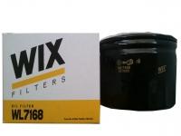 Фильтр маслянный WIX ВАЗ 2108 WL7168