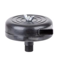 Воздушный фильтр (ф20 мм) для компрессора пластиковый корпус PT0004/PT-0007/PT-0011 INTERTOOL PT-9086