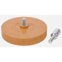 Диск для снятия скотча с адаптером D88 мм