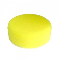 Круг полировальный 80x25 мм желтый сверхжесткий Китай