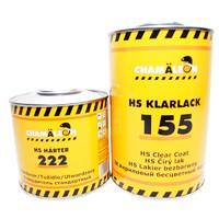 Лак CHAMELEON HS 155 + UV ФИЛЬТР 1л + отвердитель 0,5л