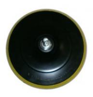 Насадка для шлифовки на дрель и болгарку 180 мм