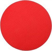 Круг шлифовальный липучка Vorеl 125 мм красный 08521