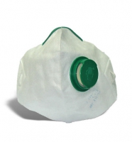 Респиратор Росток 3ПК для защиты от грубодисперсных твёрдых аэрозолей при концентрации до 4 ПДК (FFP1)