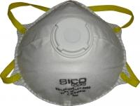 респиратор противоаэрозольный с клапаном Sico-tools