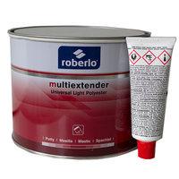 Roberlo Шпатлевка легкая Multiextender 1,5 л