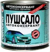 Консервант внутренних пустот VELVANA Велкор-Пушсало 1,6 кг