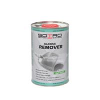 Средство для удаления силикона (обезжириватель) SOTRO, 5л