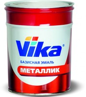 Краска VIKA металлик 1л ПОД ЗАКАЗ!!!!!